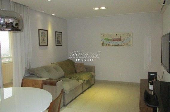 Apartamento - Parque Santa Cecilia - Ref: 5698 - V-51354