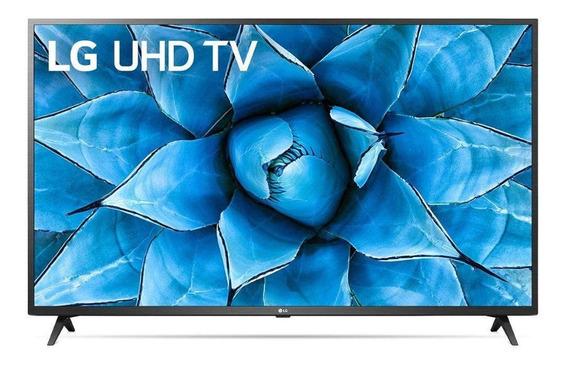 Smart Tv 55 LG 4k Uhd Wifi Usb Hdmi Inteligência Artificial