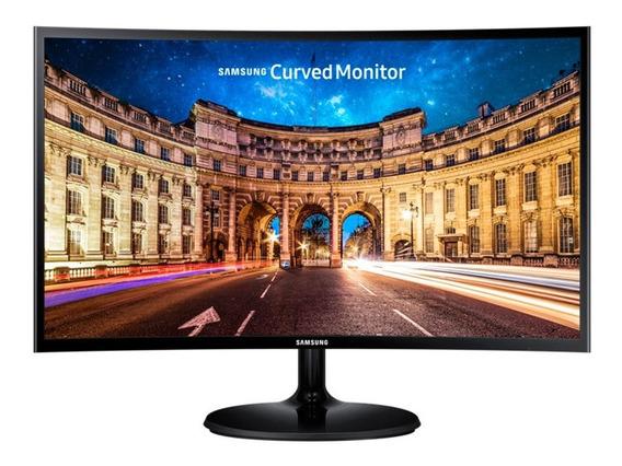 Monitores Curvo 27 Experiencia Inmersiva Samsung