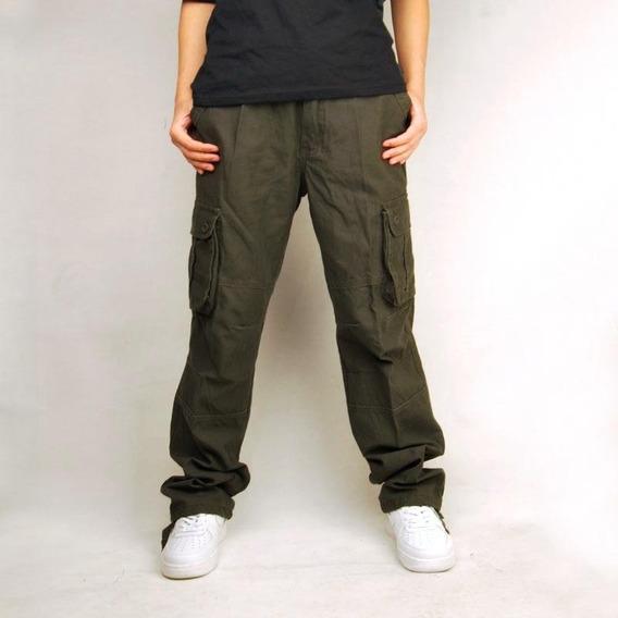 Hombres Táctico Pantalones Casual Al Aire Libre Excursionis