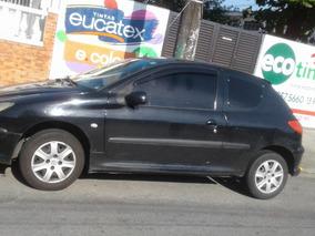 Peugeot 206 1.4 Sensation Flex 3p 2007