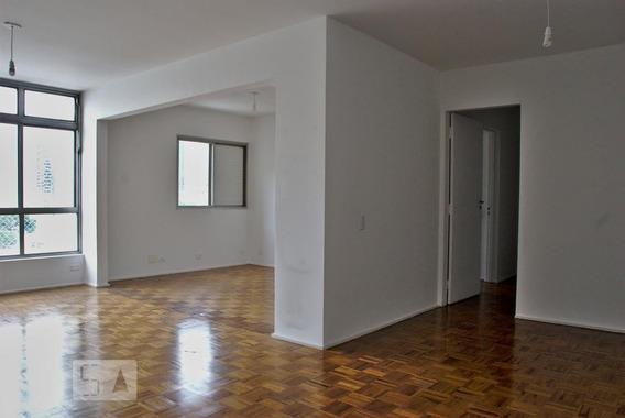 Apartamento No 8º Andar Com 3 Dormitórios E 1 Garagem - Id: 892990970 - 290970
