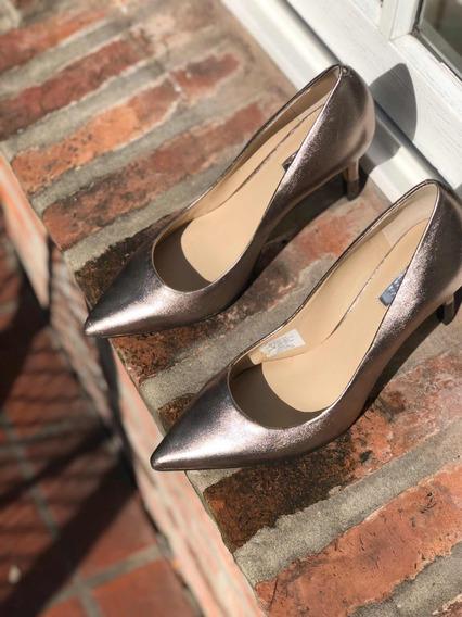 Zapatos Dama Guess Nuevos Numero 39 Horma Mediana