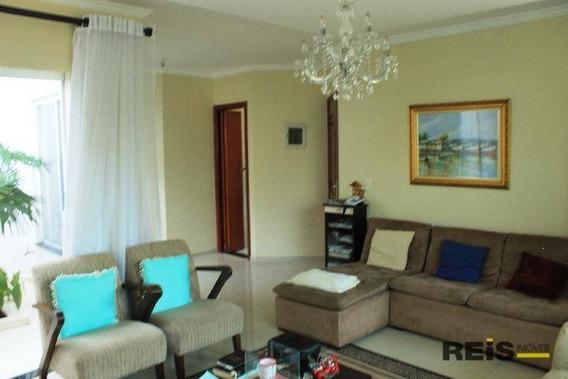 Casa Residencial À Venda, Wanel Ville, Sorocaba - . - Ca1133