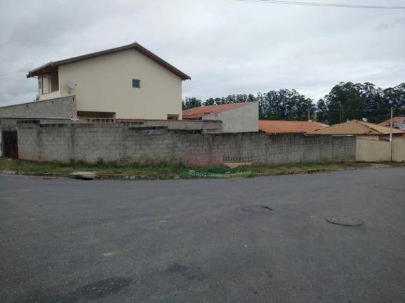 Terreno À Venda, 253 M² Por R$ 165.000 - Vila Nossa Senhora Da Guia - Tremembé/sp - Te1063