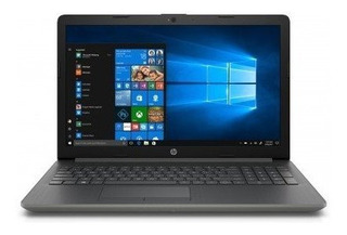 Laptop Hp 15-da0001la Intel Celeron, 4gb, 500gb, 15.6 W10