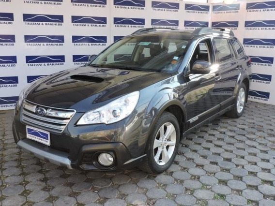 Subaru Outback 2.0i Awd At Diesel 2014