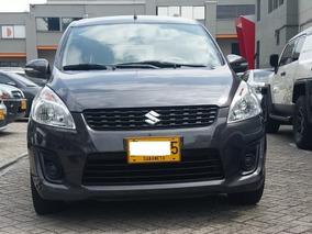 Suzuki Ertiga Gl 2016 7 Pasajeros Automatica