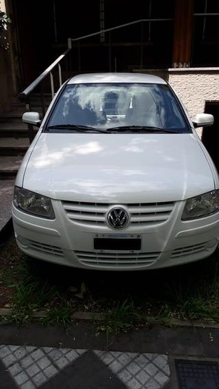Volkswagen Gol Power 1.4 - 2014 - 64mil Km Aire Y Direccion