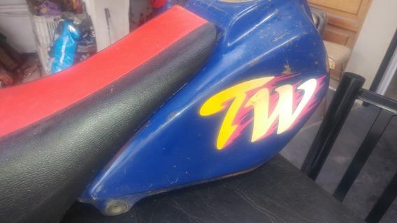 Yamaha Yamaha Tw200