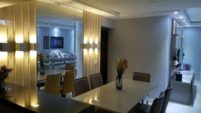 Apartamento Alto Padrão Temporadapraia Grande..guilhemina