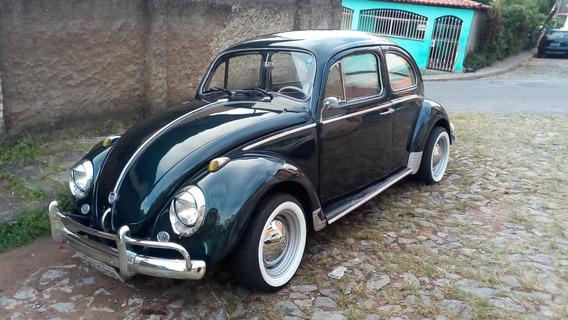 Volkswagen Fusca Tremendao