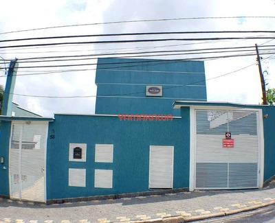 Sobrado Residencial Em Condomínio À Venda, Penha, São Paulo. - So9856