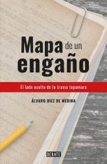Mapa De Un Engaño / Álvaro Diez De Medina (envíos)