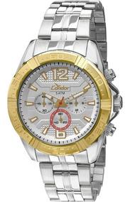 Relógio Masculino Condor Cronógrafo Esportivo Covd54ag/3k