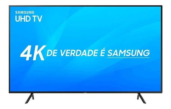 Smart Tv 40 Samsung 40nu7100 Uhd 4k