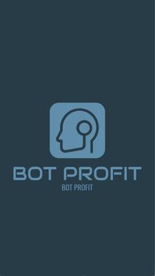 Robô De Investimento - Bot Profit