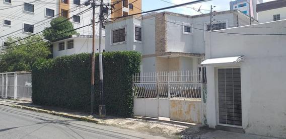 Se Vende Hermosa Quinta Urb La Soledad 04243603726