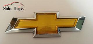 Emblema Sello Logo Chevrolet Spark Gt - Sail 2018