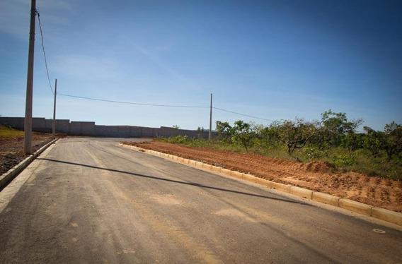 Lote Para Comprar Área Rural Jaboticatubas - Veg11