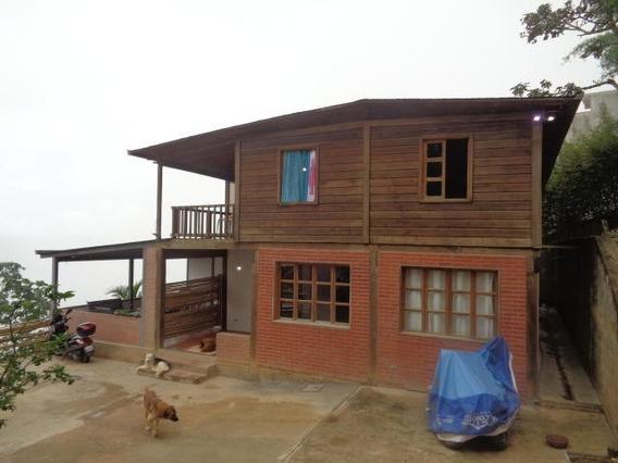 Ramiro E. Ruiz Vende Casa En Caicaguana Mls #20-18040
