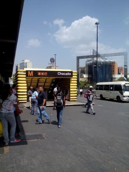 Local Comercial Chacaito