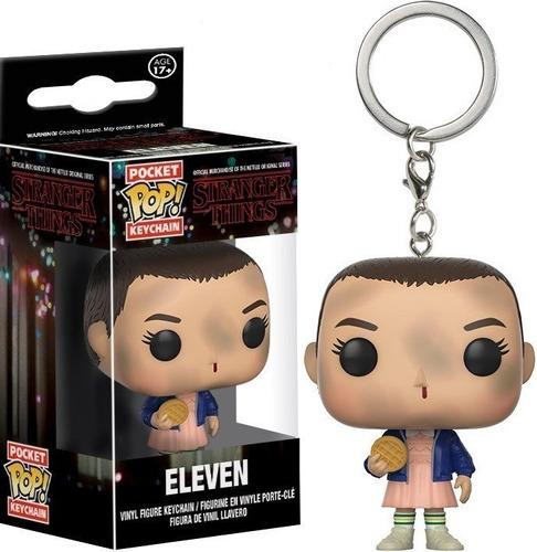 Funko Pop Keychain Eleven Stranger Things