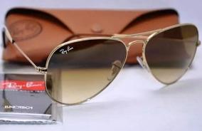 0f7643525 Oculos Ray Ban Degrade Tamanho P - Óculos no Mercado Livre Brasil