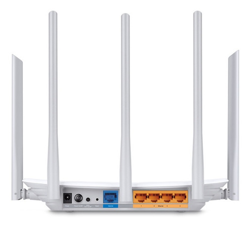 Router Extensor Wifi Archer C60 Banda Dual Tp-link