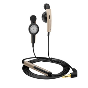 Fone De Ouvido Sennheiser Earbuds Mx 90vc 1.2m Dinâmico
