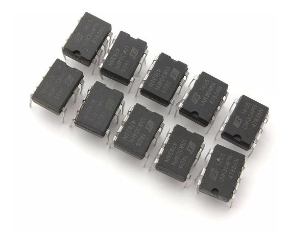 Lnk304pn Lnk 304pn Lnk 304 Pn Kit Com 2 - Fret Incluso C.r