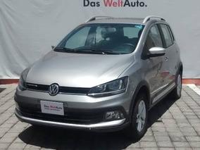 Volkswagen Crossfox 1.6 Pe Mt
