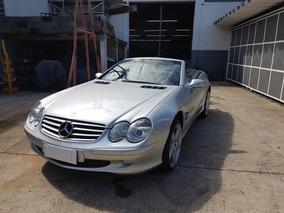 Mercedes Benz Classe Sl