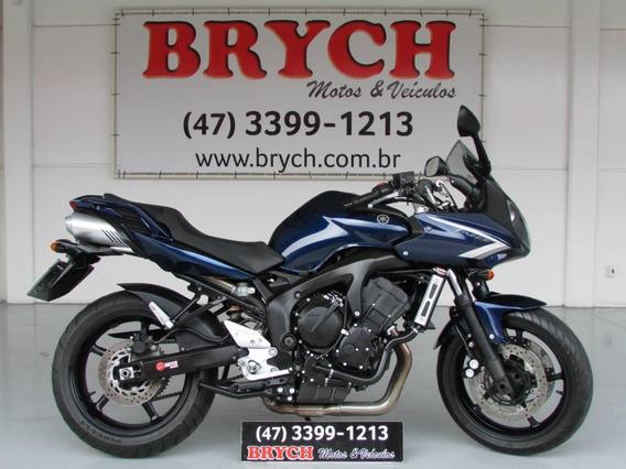 Yamaha Fz6 Fazer Fz6 Fazer 600 S Hg