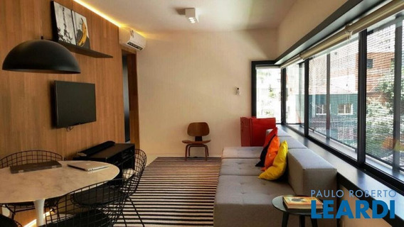 Apartamento - Jardim Paulista - Sp - 491052