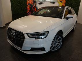 Audi A3 2.0 L Dynamic At Dsg 2017