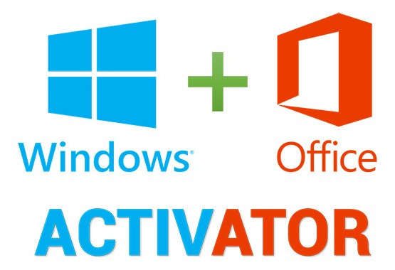 Activador Windows + Office [50mil]