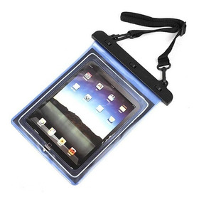Bolsa Estanque iPad Samsung Galaxy Positivo Lg Prova D Água