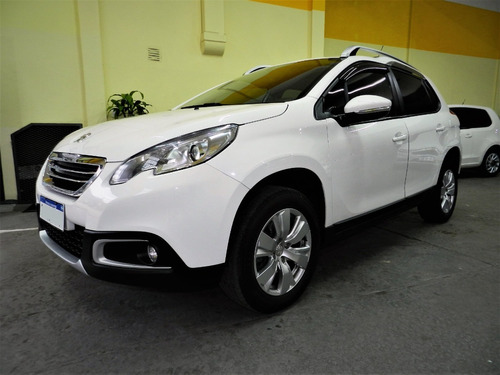 Peugeot 2008 1.6 Allure Tip