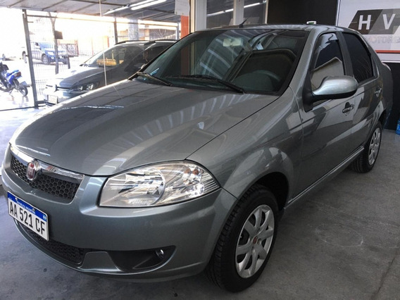 Fiat Siena El 1.4 2016
