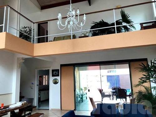 Im´´ovel Em Peruibe C/ 4 Dormitórios  4 Suites  Lareira, Pis - 1033-11997