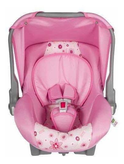 Bebê Conforto Nino - Tutti Baby Destinados Para Recém-nascidos À Crianças Com Até 13kg.
