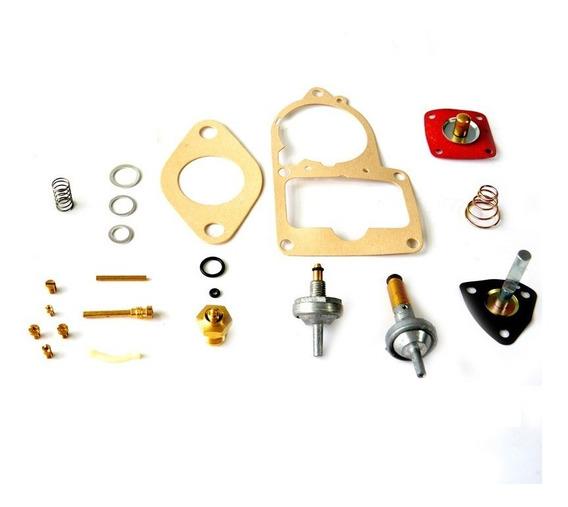 Repuesto Carburador Vocho Combi 1.6 Con Sistema Altimetrico