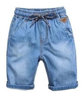 Abolai Bebé Niños Verano Pantalones Cortos
