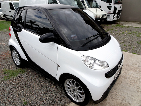 Smart Fortwo City 1.0 2013