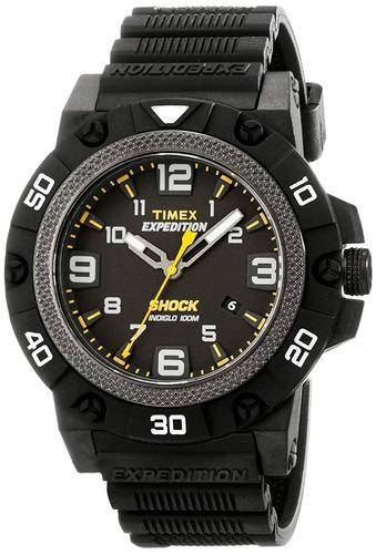 21fb7692213f Reloj Timex Expedition - Relojes Timex de Hombres en Mercado Libre Chile