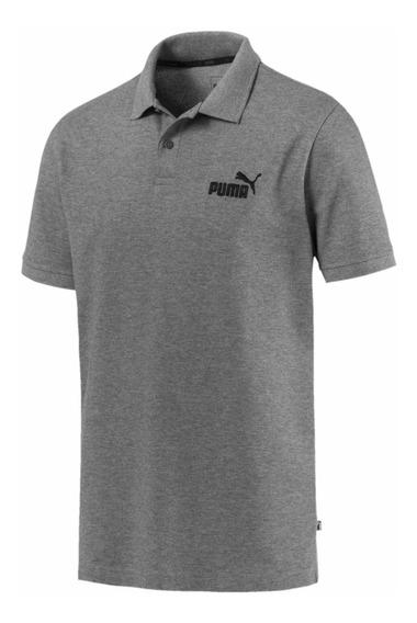 Playera Polo Puma (talla L) 100% Original Hombre Camisa 8517