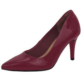 b51487a93e Sapatos Femininos Feminino Via Marte - Calçados