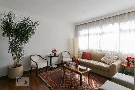 Apartamento Para Aluguel - Jardim Paulista, 2 Quartos, 100 - 893021672