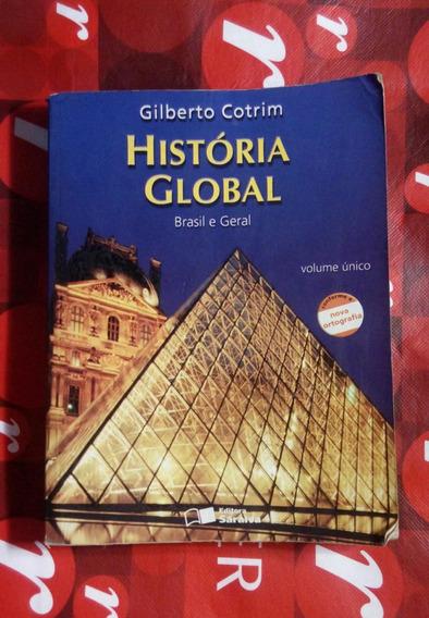 Livro De História Geral E Do Brasil